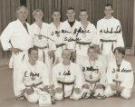 1996 - Deutsche Mannschaftsmeisterschaft U18m