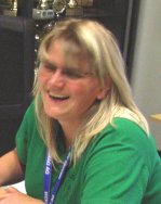Ines Schreiber