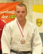 Mirko Bartke, 1.Dan