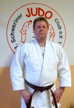 Ralph Gabler 1.Kyu - Vereinssportlehrer