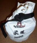 Judobeutel: vorne
