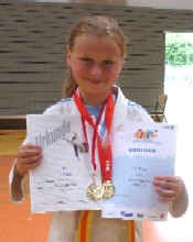 Anna Lena Zeitz