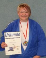 Christina Schreiber